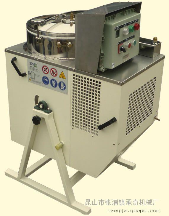 H-25型溶剂回收机