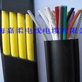 上海葫芦电缆生产厂家-厂家直销电动葫芦电缆