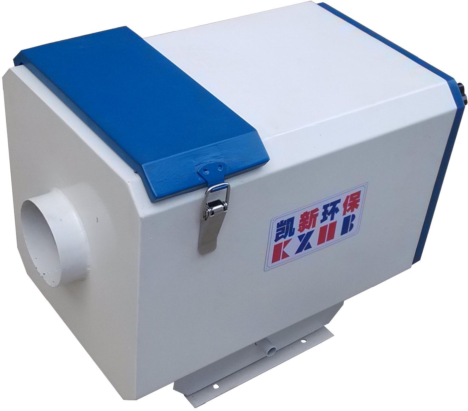 厂家直销1100m3/h机床油雾收集器,油雾净化器
