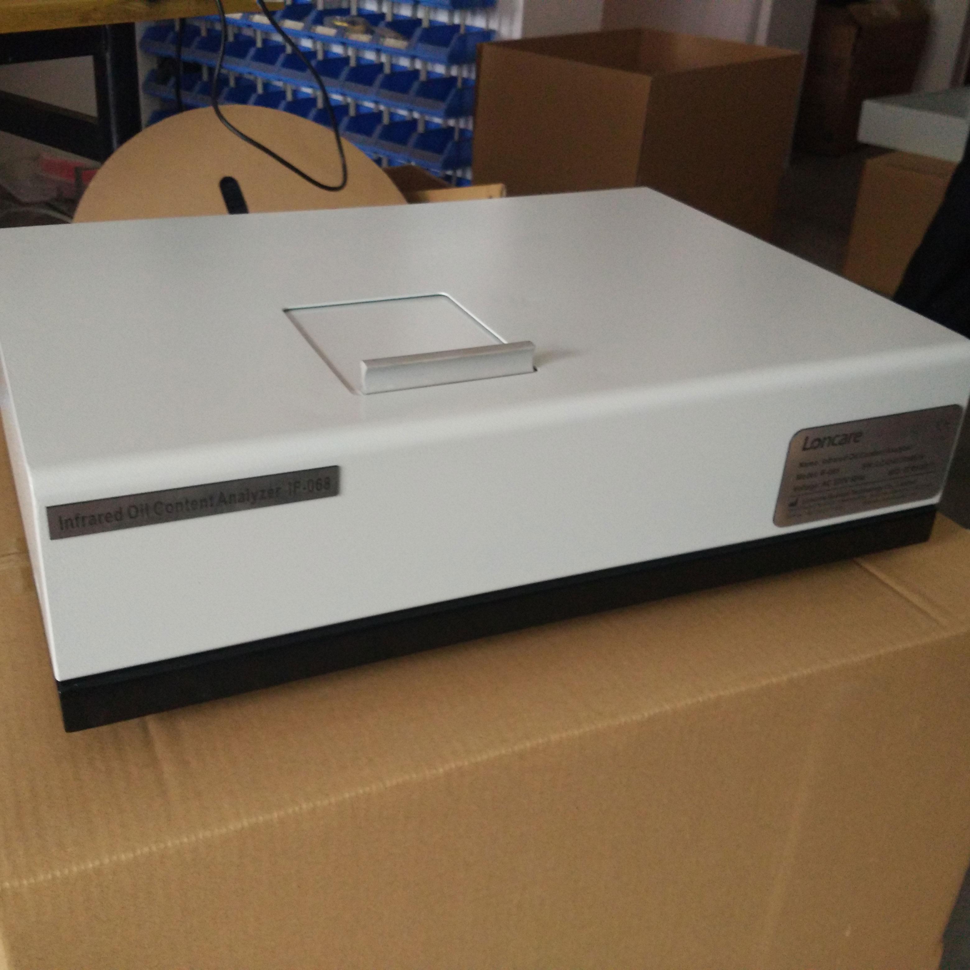 SN-OIL8F高分辨率 红外测油仪/红外分光测油仪 尚德仪器 厂家直销