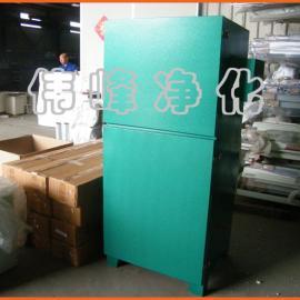袋式除尘器PL-6000 (手动振打) 钢板除尘器