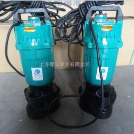 220V小型潜水泵