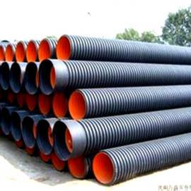 偃师巩义排污钢带管厂家|市政排污钢带管型号报价