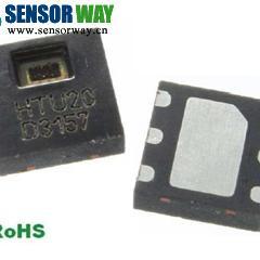 HTU20D数字湿度传感器