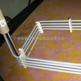 HANYUN酪酸化工溶液专用方形铁氟龙加热器