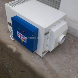 辽宁、吉林静电油雾净化器、静电油雾分离器、静电油雾过滤器