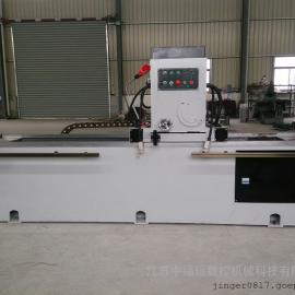 大型磨刀机|印刷磨刀机厂家|江苏中福玛造纸刮刀磨刀机王妍