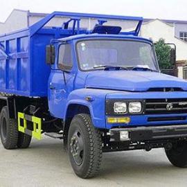 8吨密封式垃圾车2014最新报价