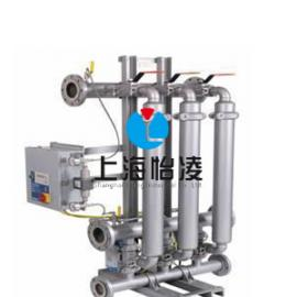 管式反冲洗过滤器价格、参数、厂家|上海怡凌管式反冲洗过滤器