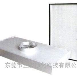 北京塑胶喷涂厂用高效气体过滤器