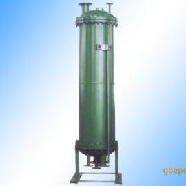精选浮动盘管换热器 容积式浮动盘管换热器产品特点 自动脱垢