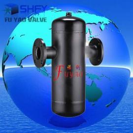 旋风式汽水分离器*定制加工离心旋风式汽水分离器