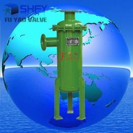 压缩空气油水分离器-精密滤芯式空气油水分离器