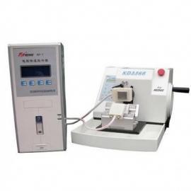 KD-3368AM-Ⅵ冷冻石蜡两用切片机