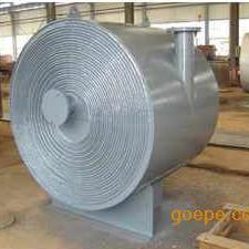 供应泰安螺旋板式换热器 高效换热设备
