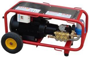 意大利船舶工业高压清洗机高压水射流设备
