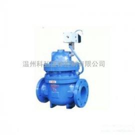 J841X电磁液气动隔膜排泥阀