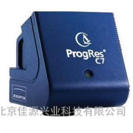 德国耶拿ProgRes C5显微镜成像系统分析软件