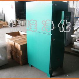 钢板除尘器PL-7000(手动振打) 单机 大风量除尘装置