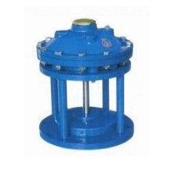 专业生产隔膜式池底排泥阀