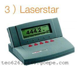 激光功率/能量计表头