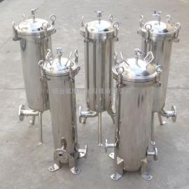 袋式过滤器/工业精密过滤器(图)