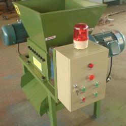 金属切屑粉碎机|团屑铁屑粉碎机|小型粉碎机系列