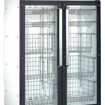 亿高威特消毒柜YTD1000B 商用双玻璃门消毒柜