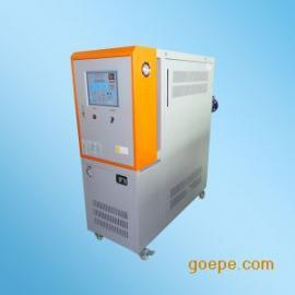 350度压铸专用温度控制机 高温油温机 选用德国司倍克泵