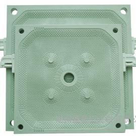 嵌入式1250系列滤板聚丙烯滤板防腐