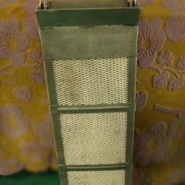 HANYUN供应电镀配套设备钛蓝