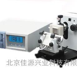 KD-202A-Ⅵ电脑快速冷冻石蜡两用切片机