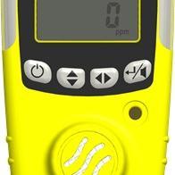 国产手持氢气报警仪HHM-H2