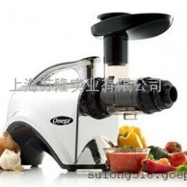 美国欧米茄Omega NC900HDC榨汁机 欧米茄调理机
