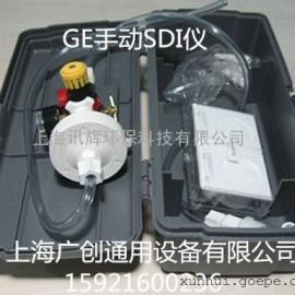 上海污染指数测试仪/sdi仪