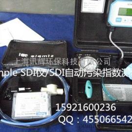 美国SimpleSDI仪/自动便携式SDI仪/水质测试仪/ SDI污染指数测定�