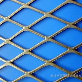 湖南直供钢板网 、金属板网 坚固耐用、美观大方
