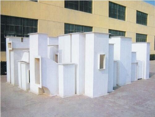 锦州玻璃钢风管|玻璃钢管道葫芦岛施工|玻璃钢通风管道价格