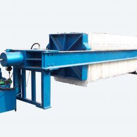 厢式压滤机印染厂专用浙江压滤机