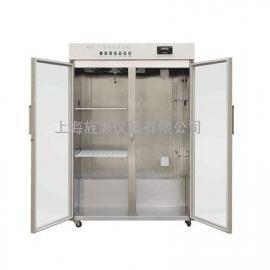 双开门层析实验冷柜|YC-2层析实验冷柜双开门