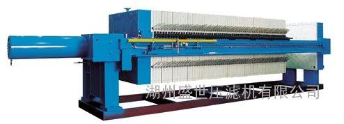板框压滤机压泥机厢式压滤机沙场专用压滤机