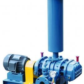 高品质直结式废水处理三叶高压罗茨鼓风机