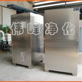 不锈钢除尘器 PL-6000 大风量除尘器 吸尘除尘器