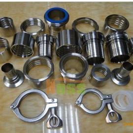 软管配套接头原料:高规格软PVC
