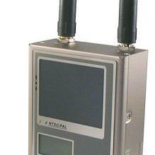 手持式无线视频接收机