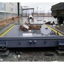 100吨地磅,100吨地磅价格,100吨地磅厂家