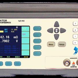 AT526交流低电阻测试仪|AT526电池内阻测试仪