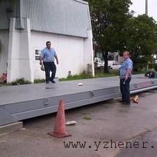 厂家直销:60吨地磅价格,80吨地磅价格,120吨地磅价格