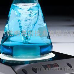 德国Wiggens LUMIX带光照功能磁力搅拌器