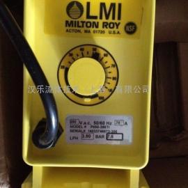 米顿罗清水泵P056-398TI电磁计量泵